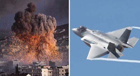شام میں سرکاری فوج کی بمباری میں 11 بچوں سمیت 26 افراد جاں بحق