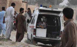 سانحہ مستونگ میں شہدا کی تدفین، بلوچستان میں سوگ
