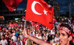 ترکی میں 2 سال سے نافذ ایمر جنسی کا خاتمہ ہو گیا